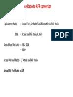 Equivalence Ratio to AFR conversion.pdf