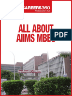 All About AIIMS