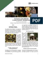 Mittelalter Handel Handwerk 102