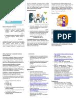 Propiedad Intelectual y Derechos de Autor Resumen