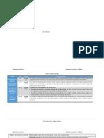 Planificación Anual Formación y Convivencia (Orientación) 2Básico 2019