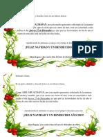 Catálogo de Cuentas Contables de La Sociedad 2
