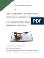Norma de Documentacion Contable