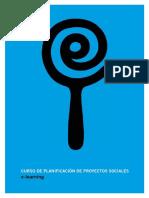 Curso Planificacion Proyectos Soci90