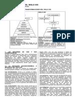 Mora & Peña-Ha. Política de Colombia en El XIX (7 Pgs. Folio, F)