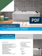 08 Guia Mecaninca Hotelera
