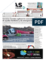 Mijas Semanal Nº837 Del 3 al 9 de mayo de 2019