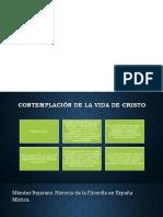Presentación Mística Española
