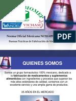 BPF Quimicos