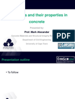 Aggregates and their properties in concrete Presentation - Mark Alexander.pdf