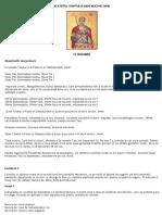 Acatistul Sf. Mina