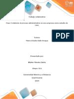 Paso 2_proceso Administrativo_walter Medez_grupo 314 WORD