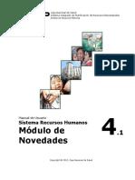 Manual RRHH