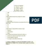examen acces3