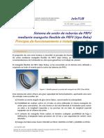InfoTUB N 14-007 Unión Manguito PRFV v. Logos