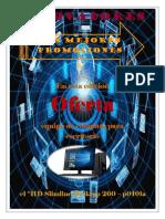 Promoción Computadora PRÁCTICA 8 PÁG 87 INNOVADORES-Gpe. Graniel