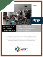 Guia Consejos Territoriales de Planeacion Fasciculo 1