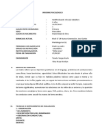 INFORME Test Peabody Incompleto