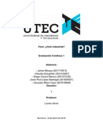 EC1 - PPI