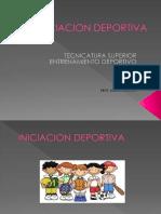 Programación Del Entrenamiento II Nivel 2 - Felipe Isidro Donate