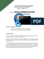 Guia Práctica 2-Comandos y Archivos Bat en Windows