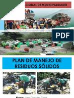 Plan de Manejo de Residuos Sólidos - Carlos Flores Cuzcano[1]