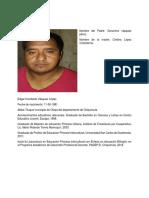 Portafolio Ordenado Por Presenciales Edgar Humberto Vásquez