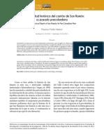 SAA 2019 Final Program pdf | Archaeology | Harassment