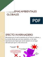 Calendario Ambiental Peruano 2019