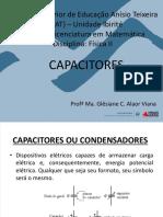9 CAPACITORES