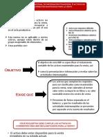 Calidad Del Agua Del Río Mariño Del Distrito y Provincia de Abancay – Apurímac, 2018 - Casifinal