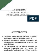 La Reforma Mañana