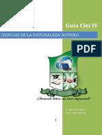 Modulo de Ciencias naturales Clei IV (grado 9).pdf