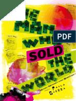 The Man Ho Sold the World - Música e Grunge