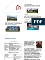 Casa Pedro Suarez Diseño 3