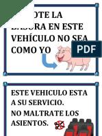 NO BOTE BASURA EN ESTE VEHÍCULO NO SEA COMO YO.docx