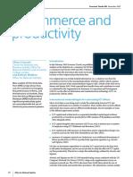 E Commerce Productivity Criscuolo Waldron