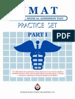 NMAT Practice Set Part 1 & Part 2 with Answer Key.pdf