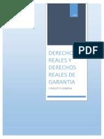 DERECHOS REALES Y DERECHOS REALES DE AGRANTIA.docx