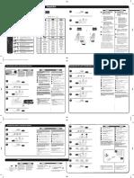 Urc7969 Manual Es