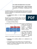 DISEÑO DE UNA POLITICA PUBLICA (2)