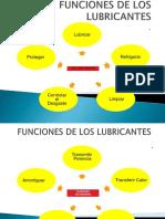 FUNCIONES DE LOS LUBRICANTES.pptx