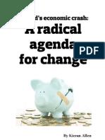 Ireland - A Radical Agenda for Change
