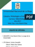 Técnica Histologica, Microscopia (1)
