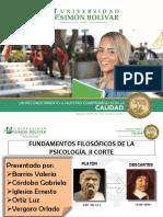 FUNDAMENTOS FILOSÓFICOS DE LA PSICOLOGÍA II CORTE.pptx