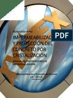 IMPERMEABILIZACIÓN Y PROTECCIÓN DEL CONCRETO POR CRISTALIZACIÓN.pdf