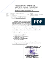 Surat Verifikasi Alumnus Sandi Karsa