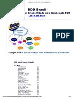 DDD Brasil - Lista dos DDDs das Cidades Brasileiras.pdf