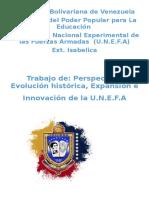 Trabajo de Etia y Valores de La U.N.E.F.a Por  Ing-sivil