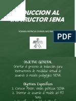 Actividad 2 - INDUCCION AL INSTRUCTOR SENA.ppt